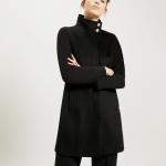 Pennyblack cappotto a collo alto modello Agraria inverno 2019 2020 prezzo 269 euro
