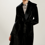Pennyblack cappotto reversibile in ecopelliccia e in velluto inverno 2020 prezzo 229 euro