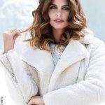 Taglio capelli collezione Jean Louis David inverno 2019 2020