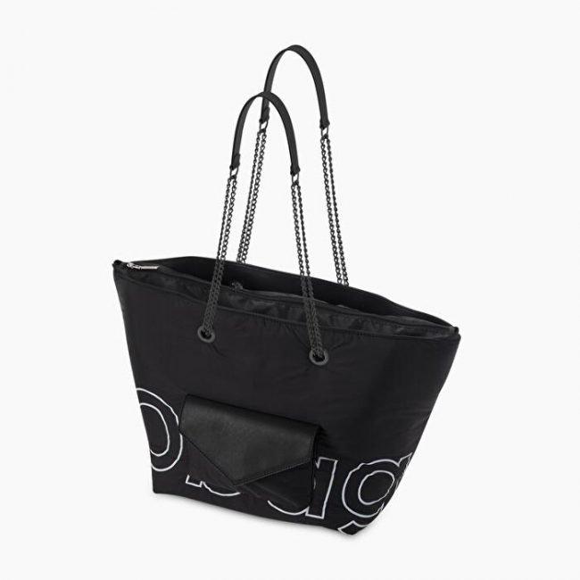 Borsa o bag O Daisy in nylon collezione inverno 2019 2020