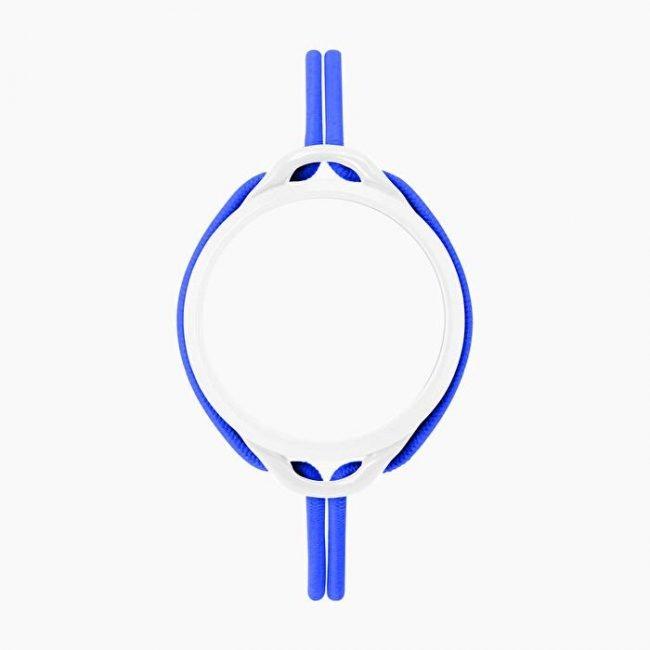 Cinturino nuovo O clock time blu maya
