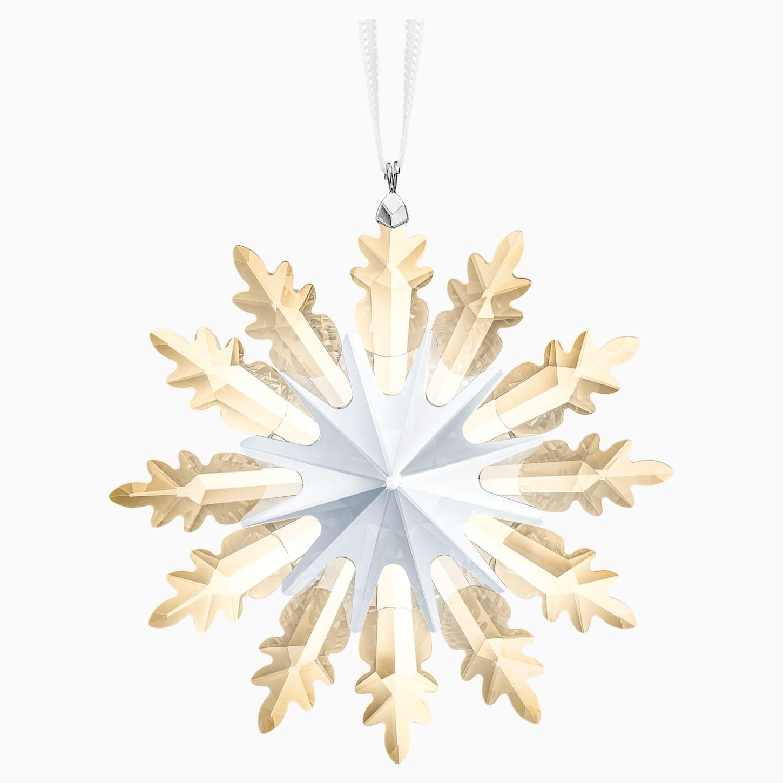 Decorazione natalizia Swarovski Stella prezzo 129 euro