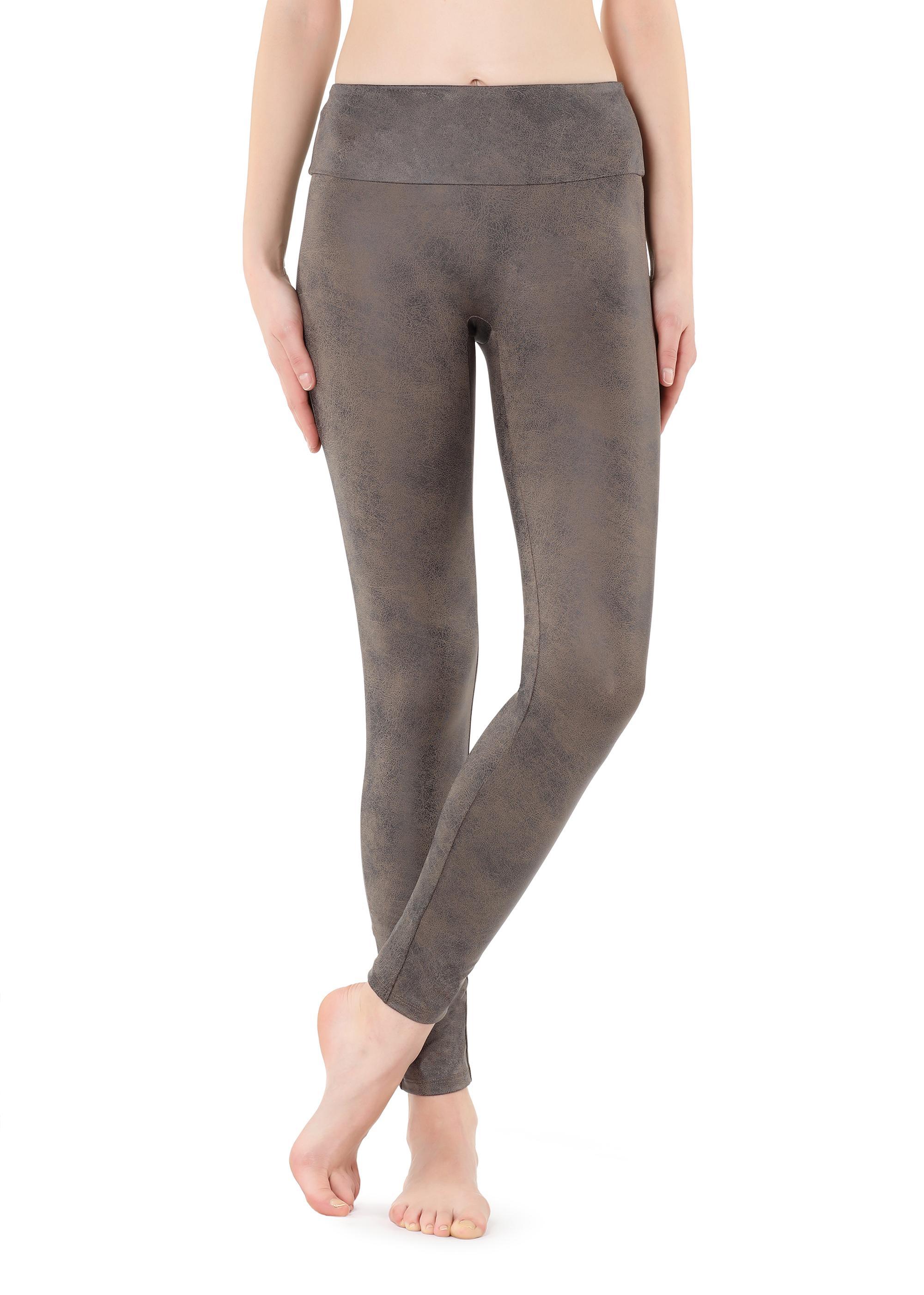 Leggings modellanti total shaper Calzedonia