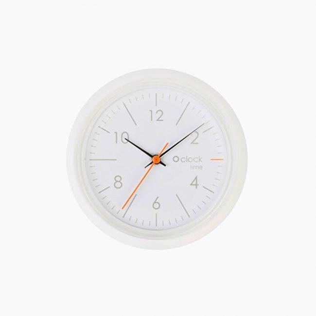 Meccanismo Numbers bianco nuovo orologio O Clock Time