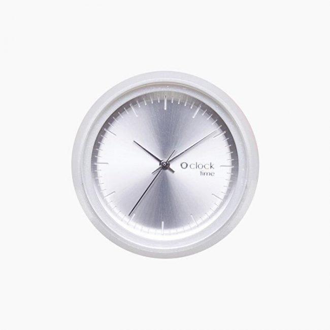 Meccanismo Pearl satin bianco nuovo orologio O Clock Time