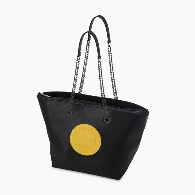 Nuova Borsa o bag O Daisy in ecopelle Special Collection inverno 2019 2020