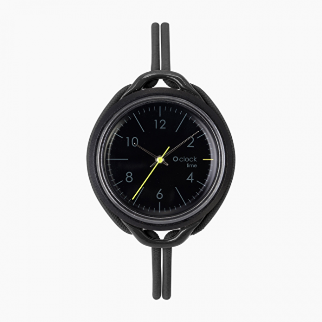 Nuovo Orologio O Clock Time di O bag