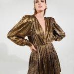 Vestito Motivi linea Smart Couture Capodanno 2020 prezzo 189 euro