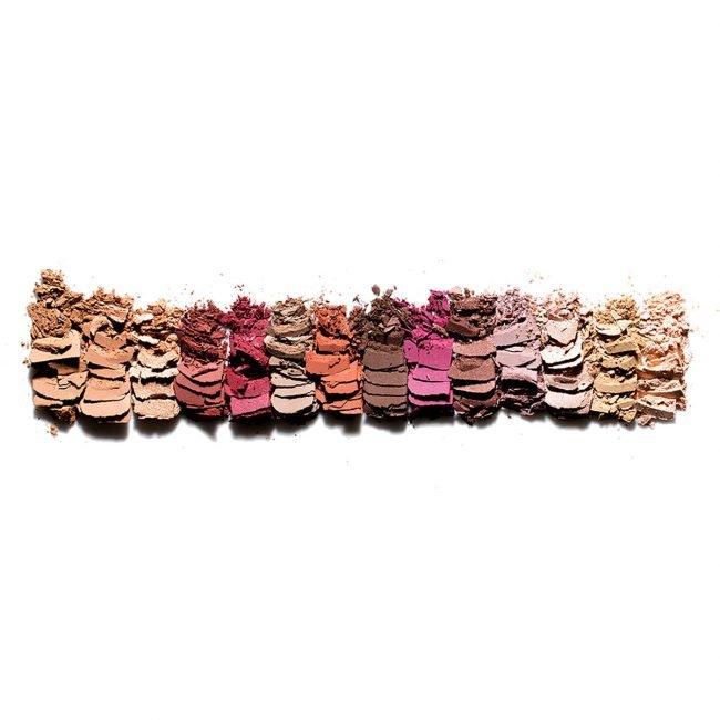 Colori Palette ombretti Modern Renaissance Anastasia Beverly Hills