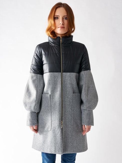 Nuovo cappotto Rinascimento collezione inverno 2020