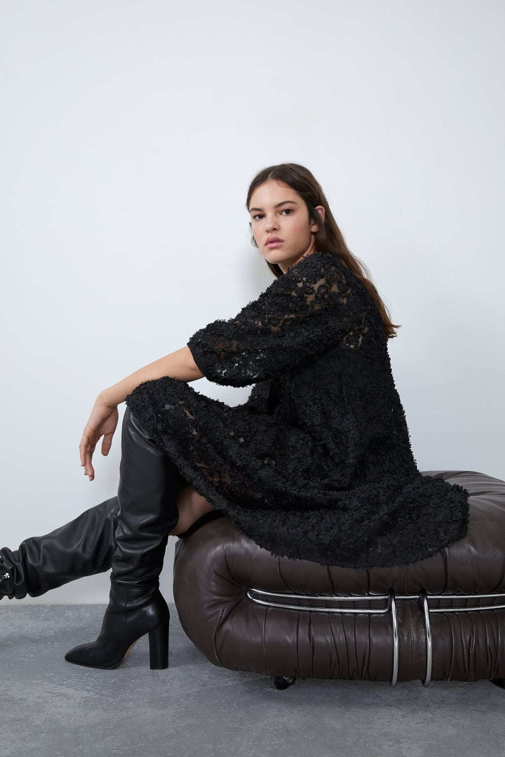 Zara Abiti economici per Capodanno 2019 2020