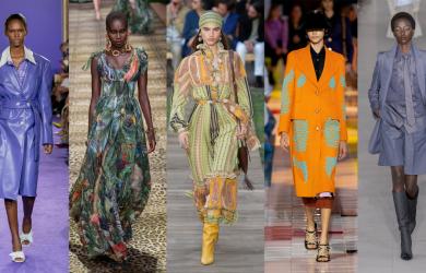 10 Tendenze Moda Primavera Estate 2020