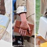 Box bags moda estate 2020