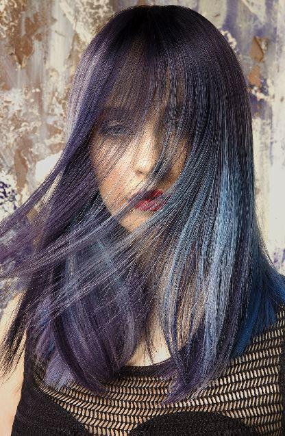 Colore capelli donna moda 2020