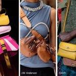 Multi Bags moda estate 2020