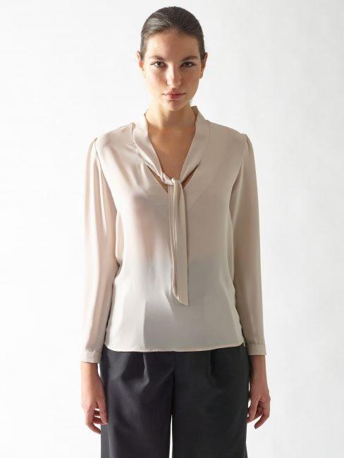 Rinascimento blusa elegante collezione primavera estate 2020