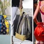 Secchiello moda borse 2020