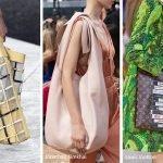Shopping bag moda borse primavera estate 2020