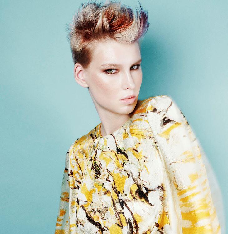 Taglio capelli cortissimo donna 2020 - Lei Trendy