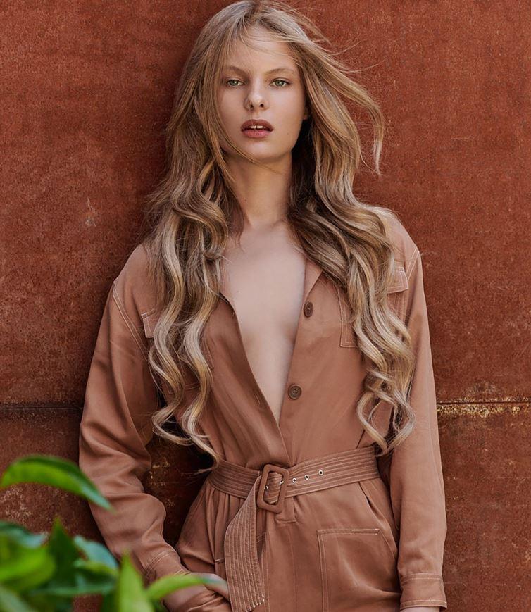 Taglio capelli lunghi mossi 2020 - Lei Trendy