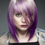 Taglio lunghezza media e colore capelli 2020