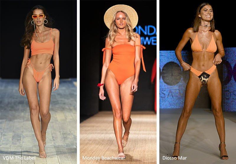 11 Tendenze Moda Costumi da Bagno Estate 2020