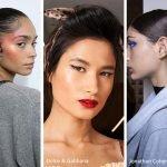 Accessori per capelli moda foulard nei capelli moda estate 2020