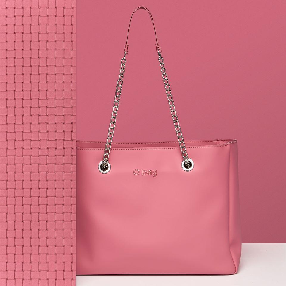 Borse O Bag Soft collezione primavera estate 2020 nuovi colori e modelli