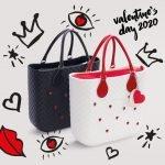 Borse O bag San Valentino 2020