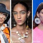 Gioielli conchiglia moda estate 2020
