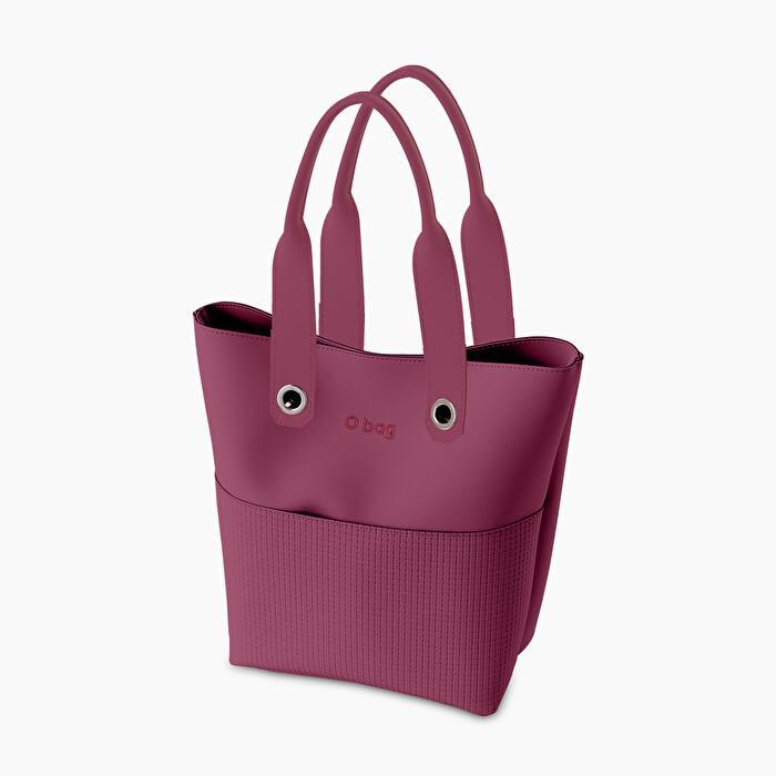 Nuova Borsa O bag Geneva cassis collezione O bag Soft primavera estate 2020