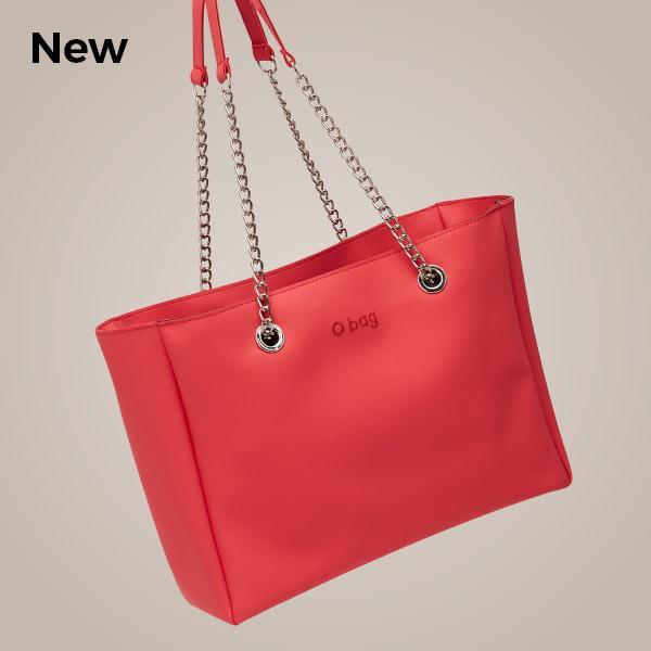Nuova Borsa O bag Soft O Bag Melville 2020