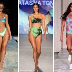 Tendenze Moda costumi da bagno estate 2020 Stampe Tie Dye