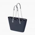 Borsa O bag Urban con manici lunghi a catena prezzo 104 euro