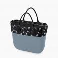 Borsa O bag mini con nuovo borso collezione spring summer 2020 prezzo 119 euro