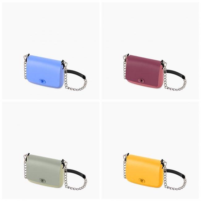 Borsette O Pocket collezione primavera estate 2020