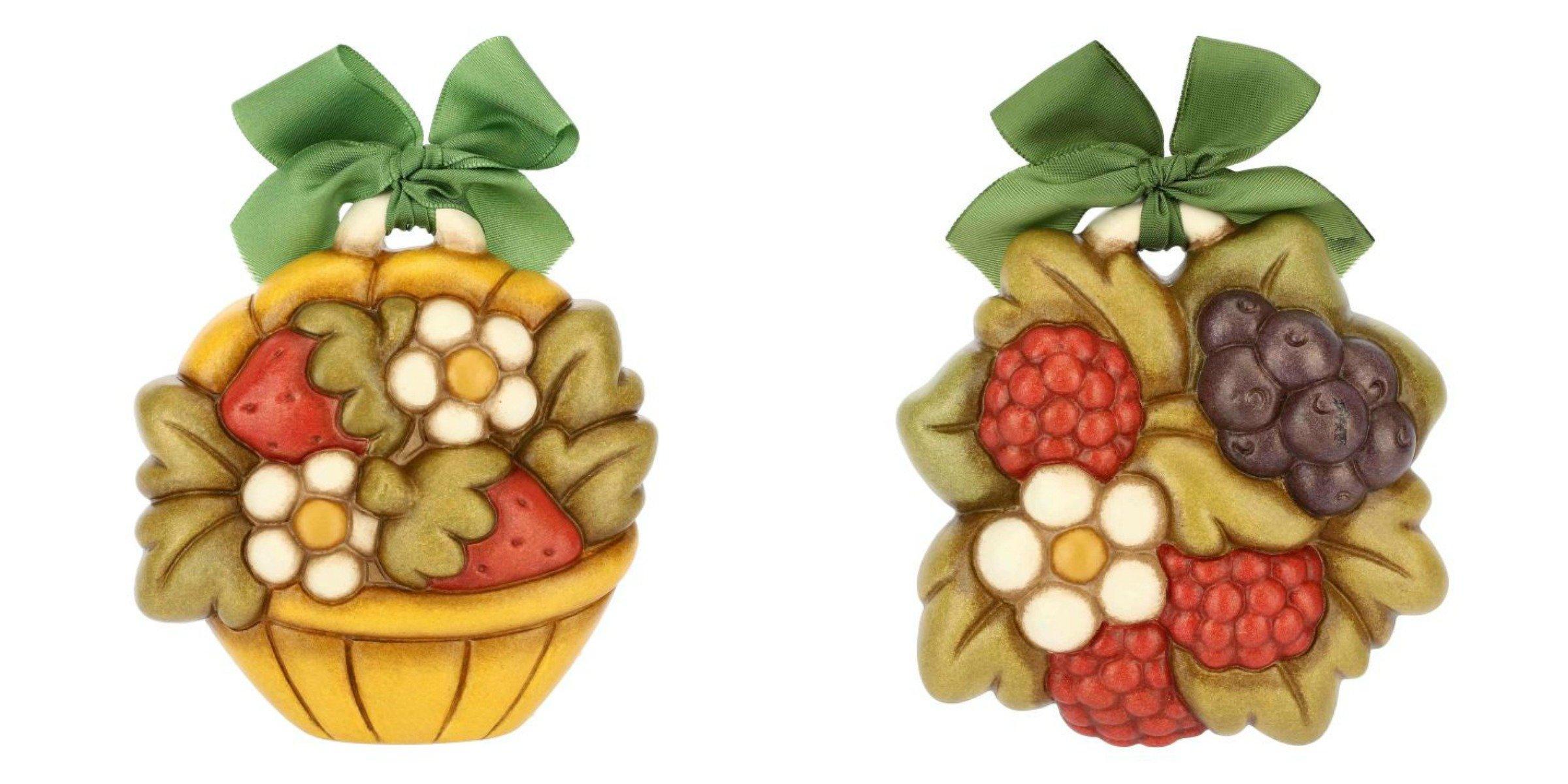 Formelle piccole con frutta e fiori THUN