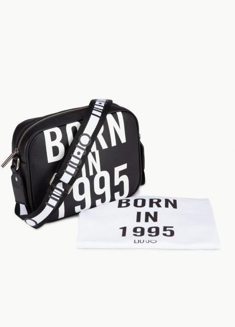 Nuova borsa a tracolla Liu Jo collezione estate 2020