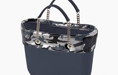 Nuove Borse O Bag collezione primavera estate 2020