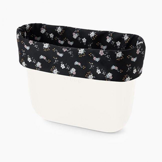 Nuovo Bordo Borsa O bag collezione primavera estate 2020 Microflowers