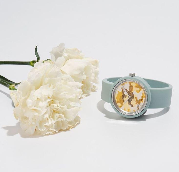 Orologi O Clock di O Bag collezione primavera estate 2020