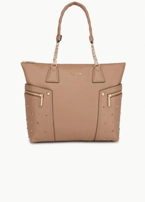 Shopping bag Liu Jo collezione estate 2020