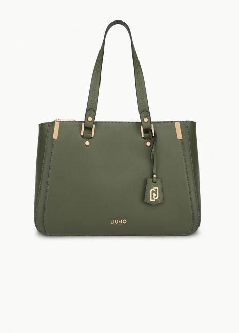 Shopping bag Liu Jo collezione primavera estate 2020