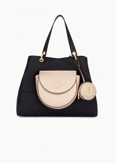 Shopping bag con marsupio Liu Jo estate 2020