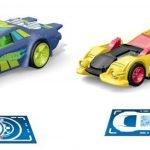 Sorprese Uovo di Pasqua Kinder 2020 Hot Wheels