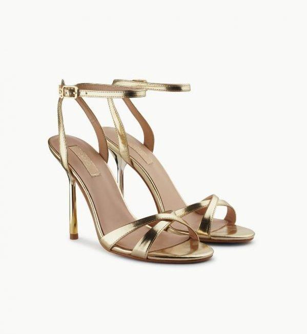Eleganti sandali alti Liu Jo da cerimonia estate 2020