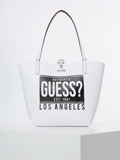 Nuova shopper Guess estate 2020