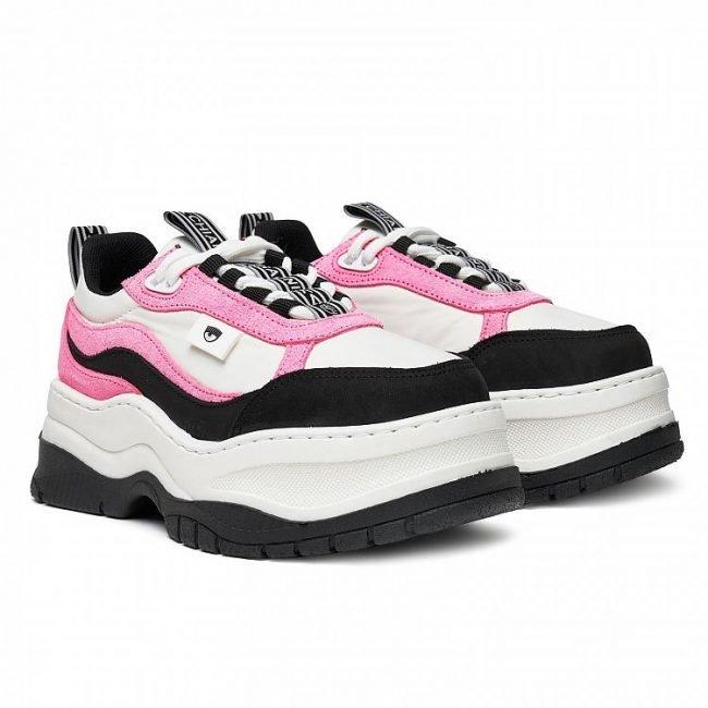 Chunky sneakers Chiara Ferragni collection 2020