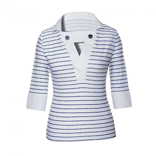 Maglia Nara Camicie in tessuto elasticizzato estate 2020
