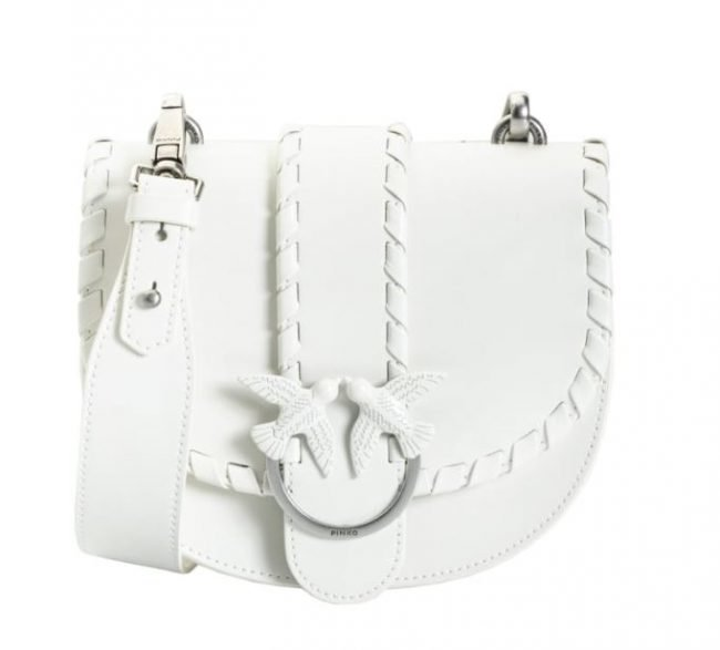 Pinko nuova borsa collezione estate 2020 Go Round Bag Twist